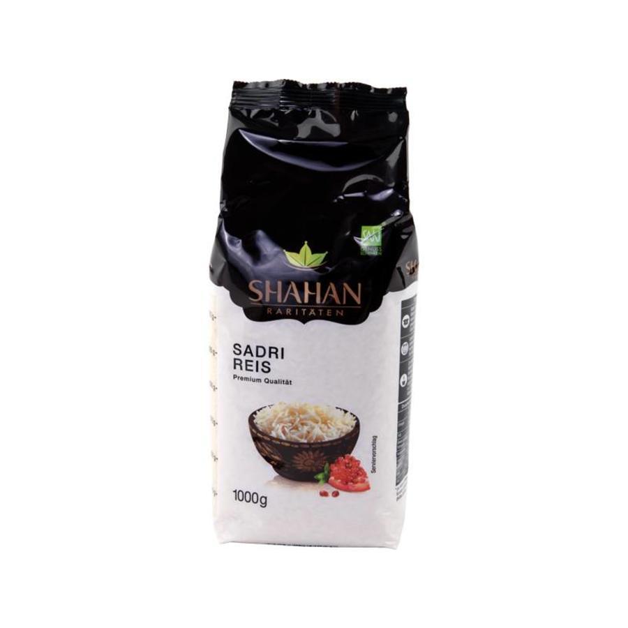 Shahan Sadri Reis Premium Qualität 1 Kg