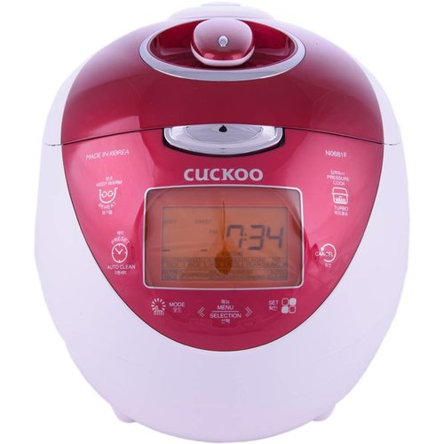 Cuckoo CRP-N0681F