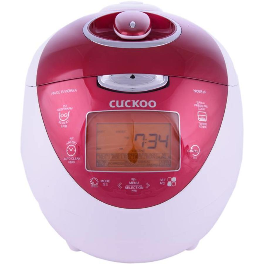 Reiskocher Cuckoo CRP-N0681F