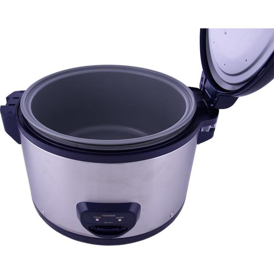 Reiskocher Gastronomie Cuckoo CR-3511