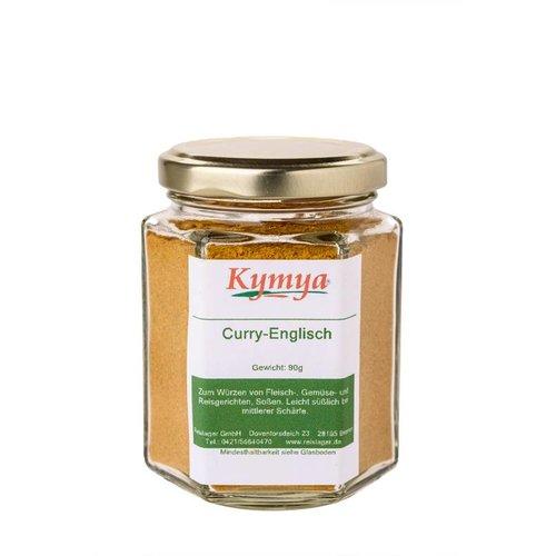 Curry Englisch
