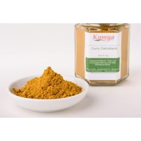 Curry Ostindisch, 90g Pulver