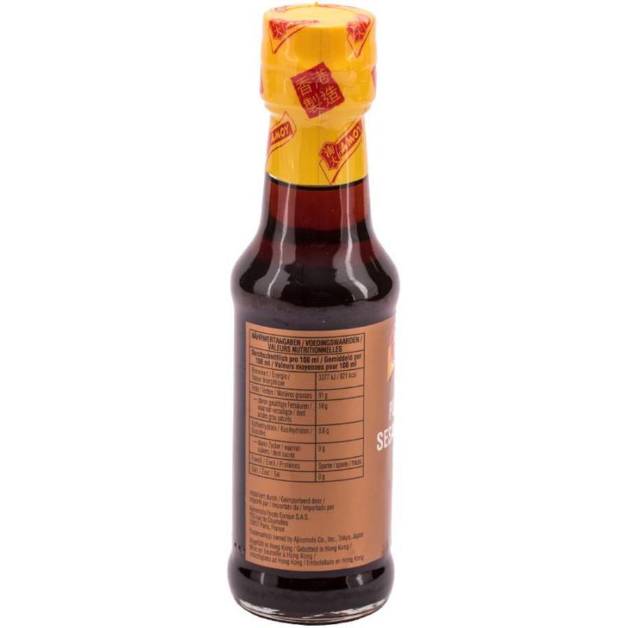 Sojasauce Amoy Dunkel 150ml Flasche