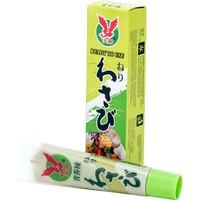 Wasabi Meerrettichpaste Tube 43g