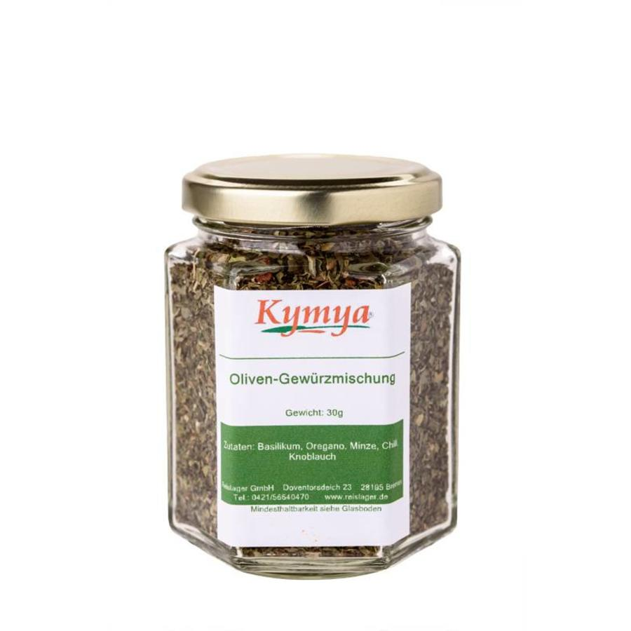 Oliven Gewürz 30g