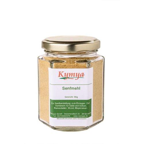 Senfmehl