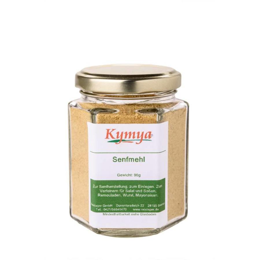 Senfmehl 90g