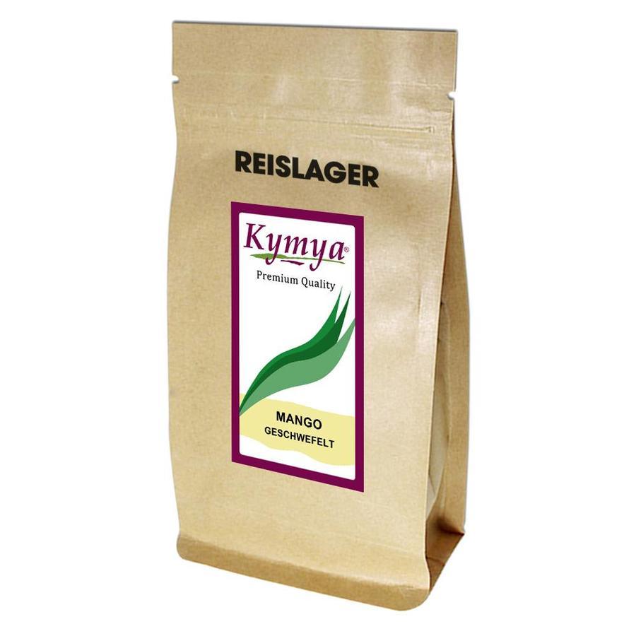 Mango geschwefelt Kymya Premium Qualität 500g