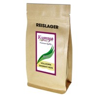 Vollkorn Basmati Reis Bio Premium Qualität 500g