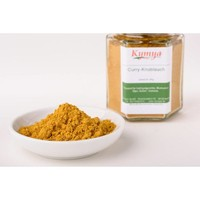 Curry Knoblauch, 90g Pulver