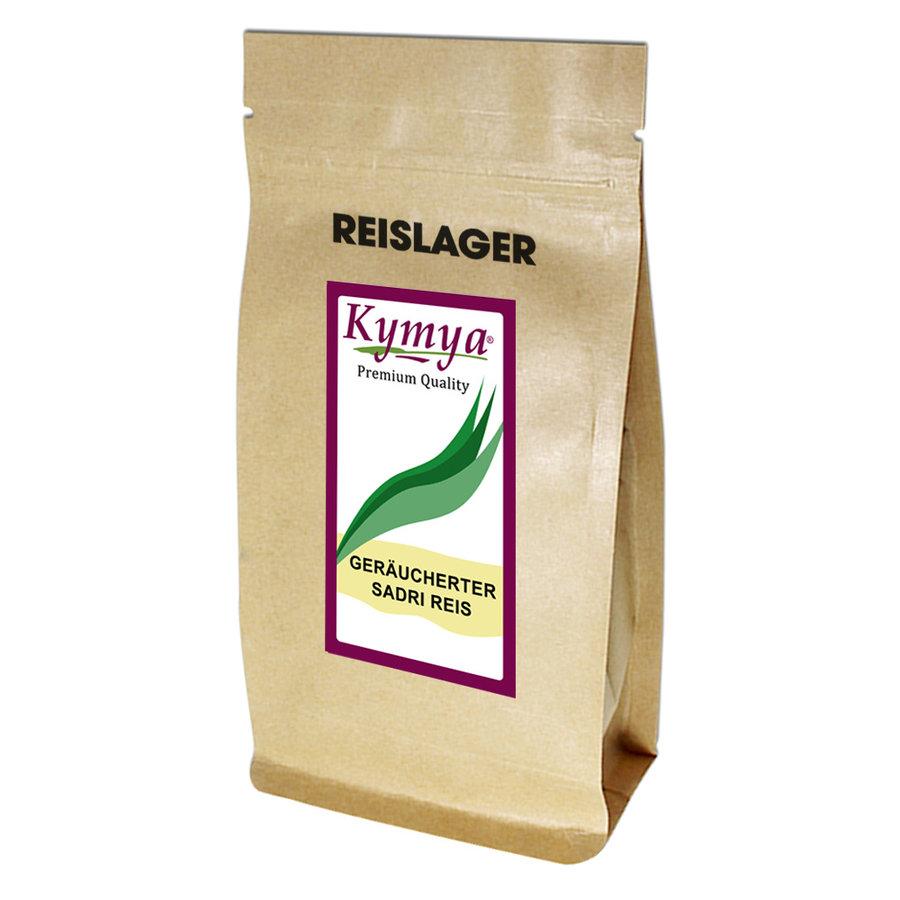 Geräucherter Sadri Reis Kymya Premium Qualität 500g