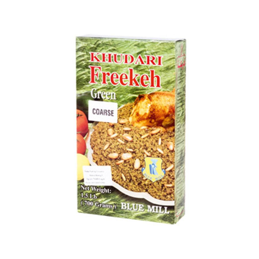 Freekeh - Natur Premium Qualität 800g
