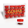 Gohar Safran, gemahlen 0,1g x 20 - Tiny Lenzi