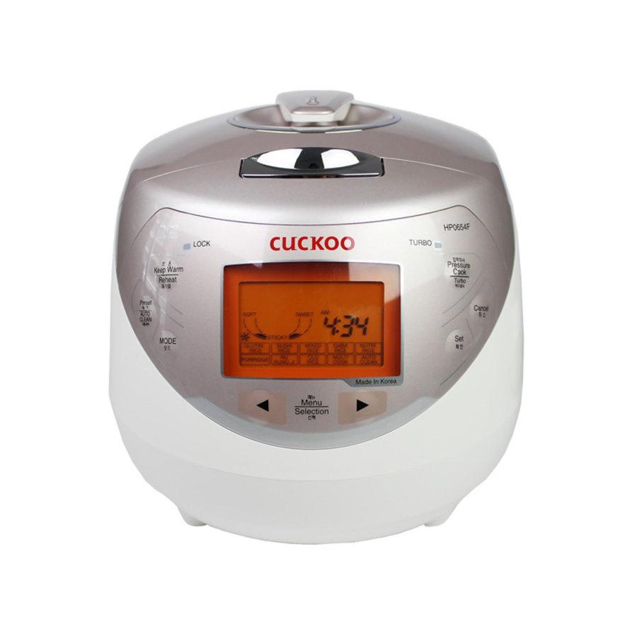 Reiskocher Cuckoo CRP-HP0654F