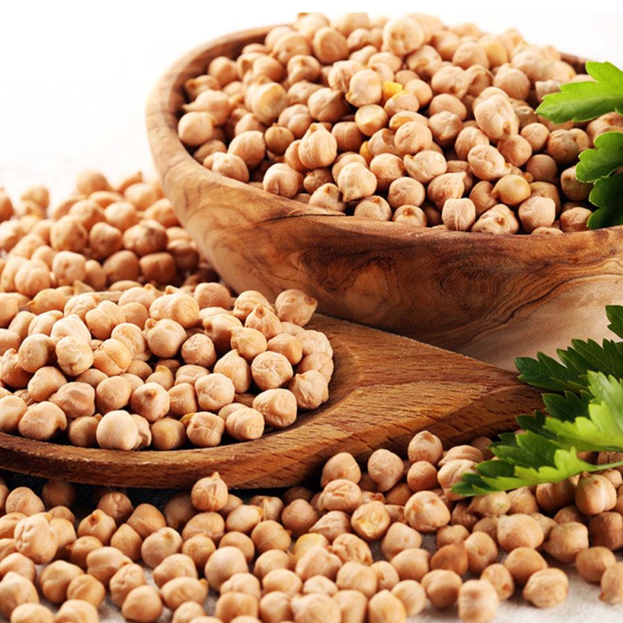 Kichererbsen Bio Premium Qualität 2,5Kg