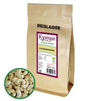 Cashewkerne Bio Premium Qualität 500g