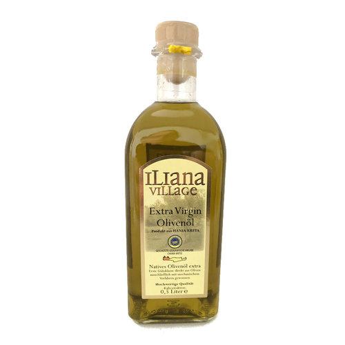 Olivenöl, Iliana Village 500ml