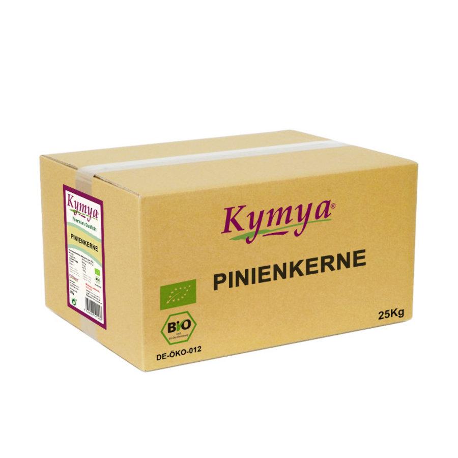 Pinienkerne Bio Premium Qualität 25Kg