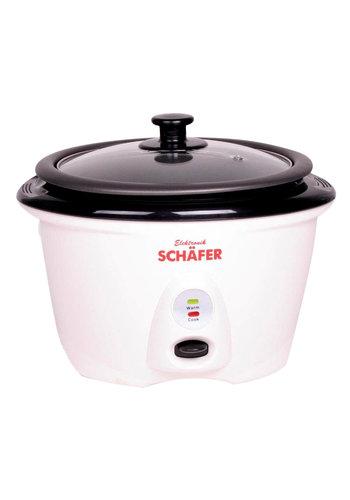 Schäfer Reiskocher 1,5 Liter
