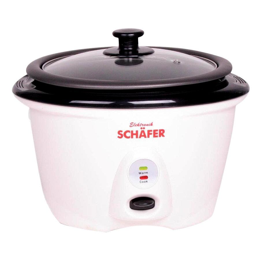 Schäfer Reiskocher 1,5 Liter 500w
