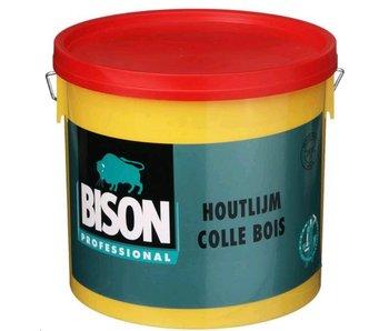 Bison Houtlijm 5 kg D2