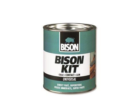 Bison Contactlijm universeel - Bisonkit 750 ml