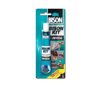 Bison Contactlijm universeel - Bisonkit 100 ml