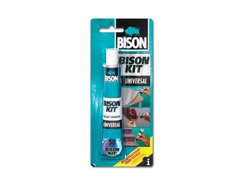 Bison Contactlijm universeel - Bisonkit 50 ml