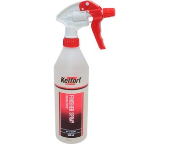 Kelfort Finisher spray 500 ml