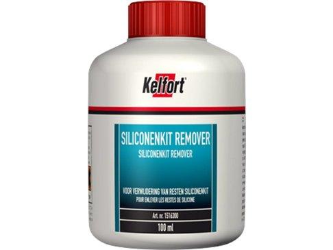 Kelfort Silikit remover 100 ml
