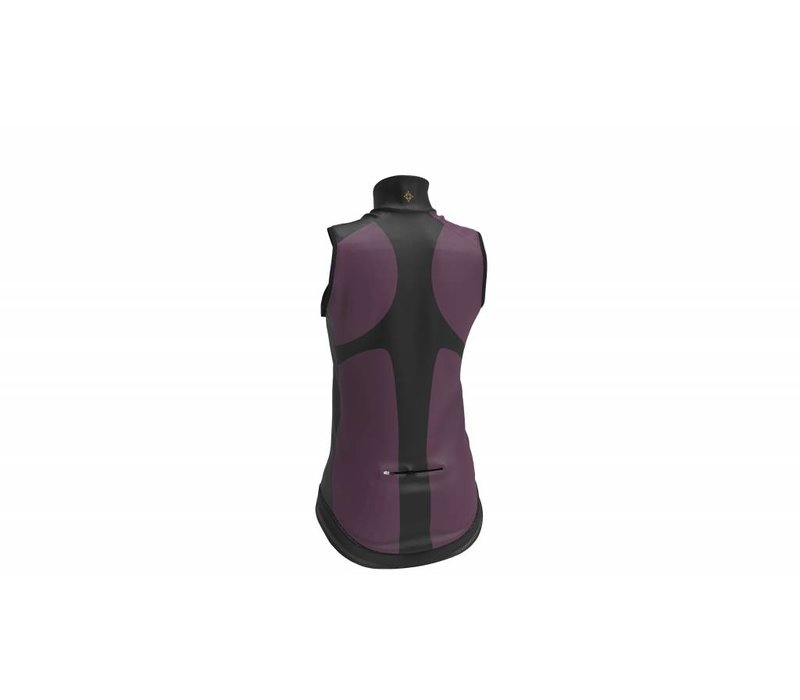 Wind and waterproof vest