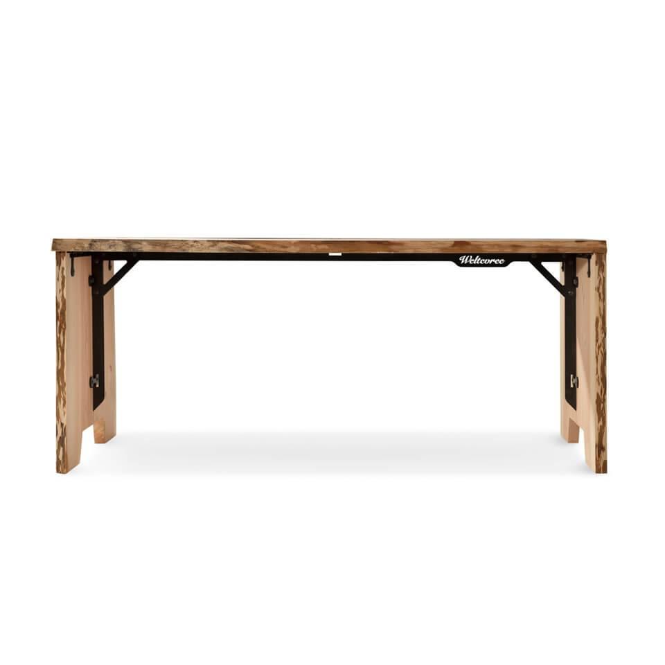 Forestry Table 12 persoons - Outdoor Tafel Buiten