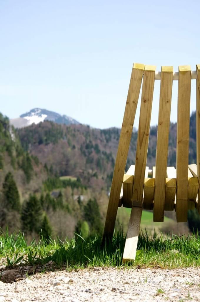 Fieldchair Outdoor Stoel Buiten