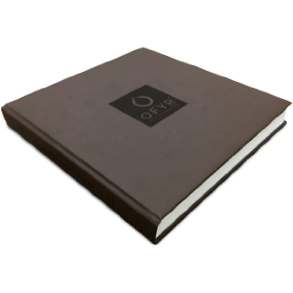 OFYR Officiële OFYR Kookboek