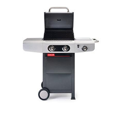 Siesta 210 Gasbarbecue - 10 Personen