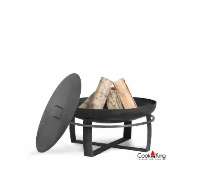 Fire Bowl 'Viking'