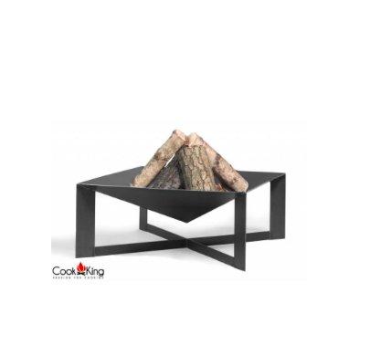 Fire Bowl 'Cuba' (70x70cm)