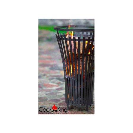 Fire Basket 'Flame'