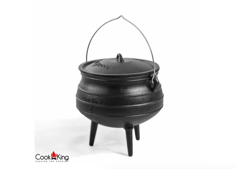 Afrikaanse Kookpot (6L)
