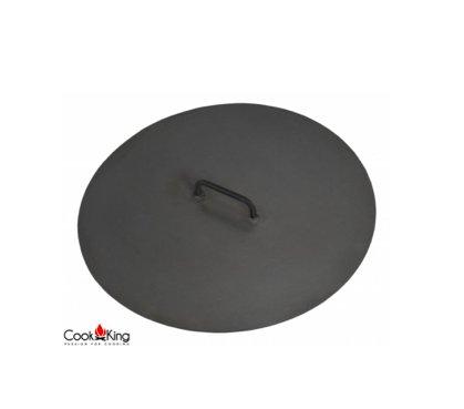 CookKing Deksel voor Vuurschaal (Dia. 80,5cm)
