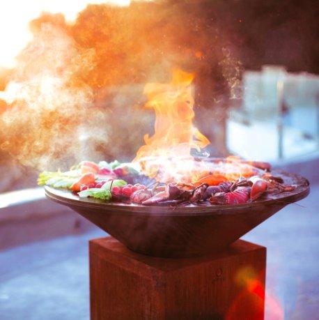 Tips voor gezond barbecuen
