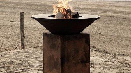 OFYR-Hout BBQ