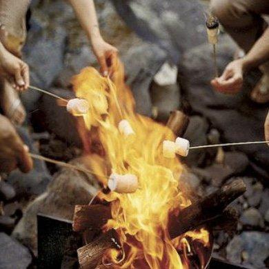 Herfstpicknick - BBQ