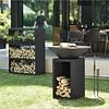 OFYR Classic Storage Black 100-100