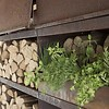 OFYR Wood Storage Insert