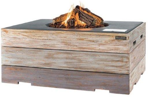 Cocoon Table Nice&Nasty Rechthoek