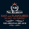 Rub kruiden Fast & Flavoured zonder zout