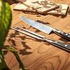 Fork and Knife Set Mes en Vork