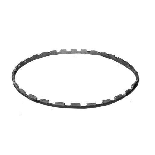 OFYR BBQ Horizontale Spiesen Ring 100