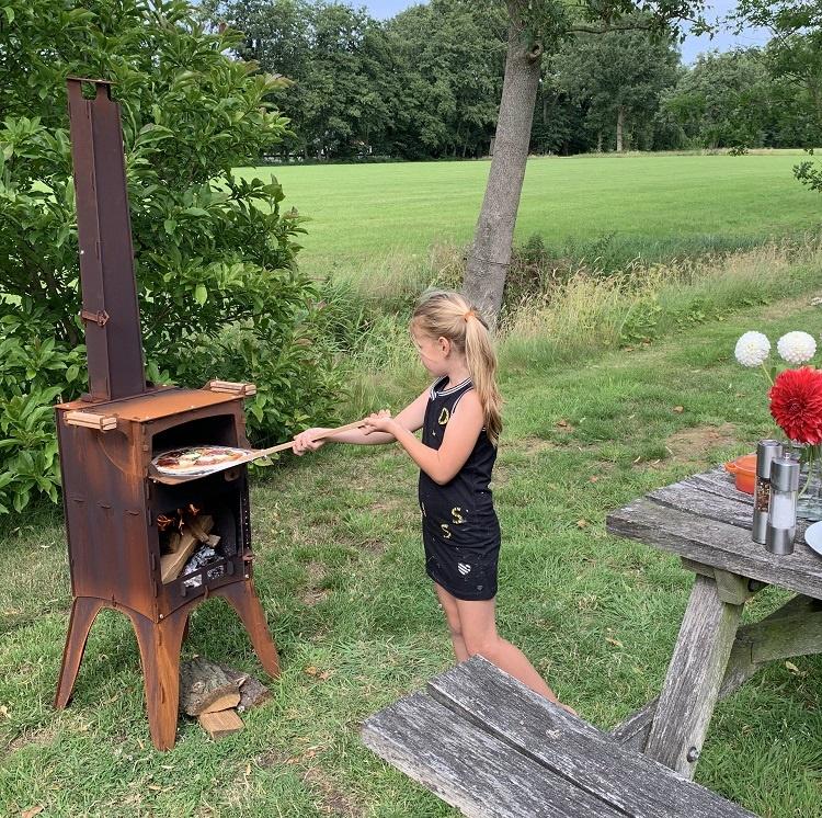 Fikki Outdoor Oven